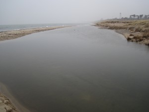 Inloppshavet i Kabusaån